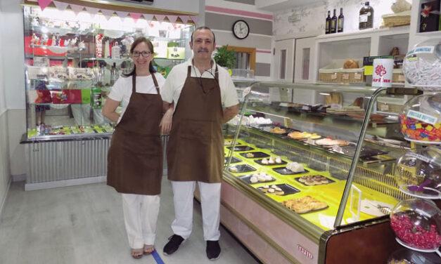 Pastelería-Confitería La Manchega, Ciudad Real