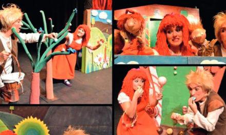 'Hansel y Gretel', protagonistas de la segunda jornada del TIF 2020 en Daimiel