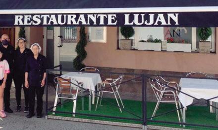 Restaurante-Asador Luján (Torralba de Calatrava)