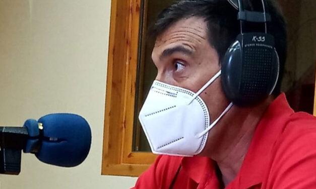 El alcalde de Almagro pide a sus vecinos que restrinjan el contacto sin mascarilla al núcleo habitual de convivencia