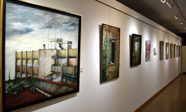 Cultura expone los trabajos de la edición 2020 especial covid-19 del Certamen D'Opazo