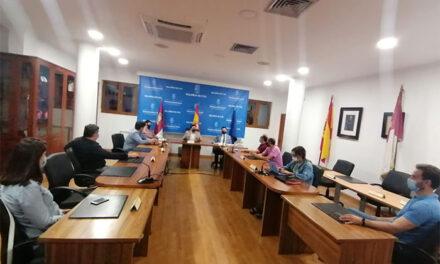 ABEA se reúne con el Ayuntamiento de Bolaños para mostrar su oposición a las últimas medidas aprobadas por la delegación provincial de la Consejería de Sanidad