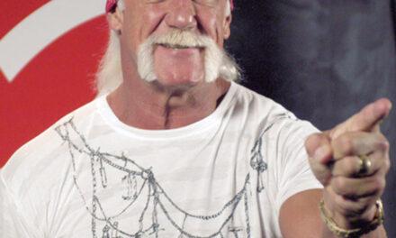 Terrence Gen: Hulk Hogan