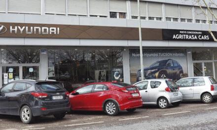 Agritrasa Cars, nuevo concesionario Hyundai para la provincia de Ciudad Real
