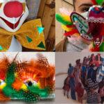 El carnaval de Daimiel se mantiene vivo en las redes sociales