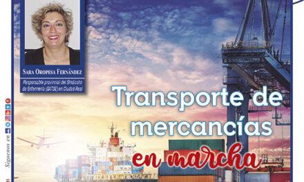 Ayer & hoy – Ciudad Real – Revista Marzo 2021