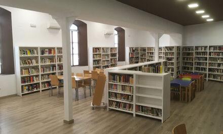 La Biblioteca Municipal de Torralba conmemorará el Día del Libro con actividades virtuales