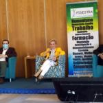 Carmen Quintanilla destaca la importancia de la mujer rural en la recuperación del turismo post-covid en la ciudad portuguesa de Faro