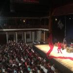 Torralba de Calatrava prepara el X Festival Nacional de Teatro y Títeres 'Patio de Comedias'