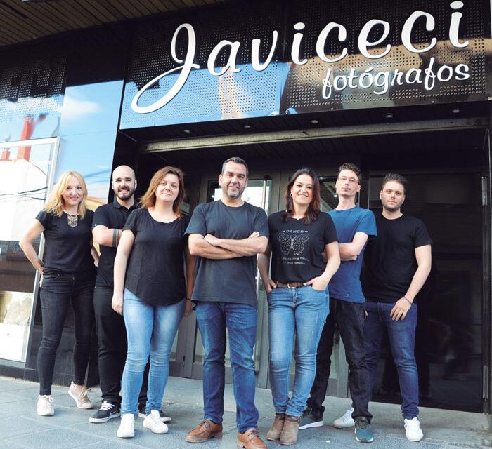 Javiceci Fotógrafos. Fotógrafo de oficio referente de la Ciudad Real más reciente reconvertido al mundo digital para eventos y empresas