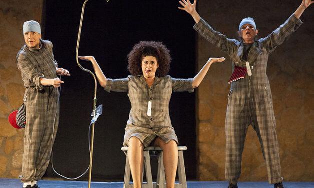 'Vida' y 'El viento salvaje' aterrizan este fin de semana en el X Festival de Teatro y Títeres de Torralba