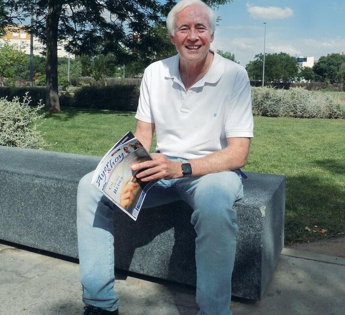 Luis Beato Fernández, Doctor en Medicina y jefe de servicio de Psiquiatría del Hospital General Universitario de Ciudad Real