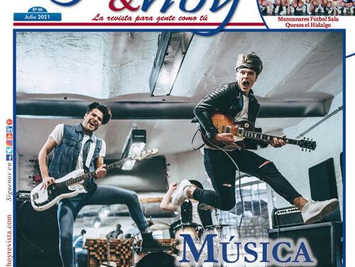 Revista digital Julio 2021 – Ciudad Real
