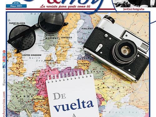 Revista digital Mayo 2021 – Ciudad Real