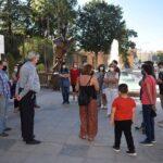 """El programa """"Ciudad Real Ambiental"""" del IMPEFE parte relevante de la conmemoración del Día Mundial del Turismo"""