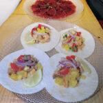 Envidia Cochina Tapeo Fino (Ciudad Real). Cocina internacional para compartir