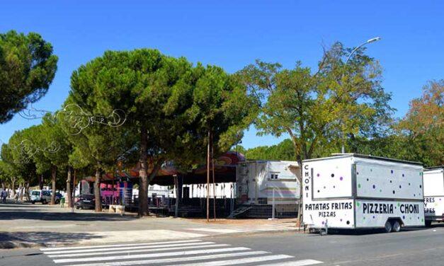 El Ayuntamiento de Daimiel reforzará la vigilancia y desinfección del Recinto Ferial