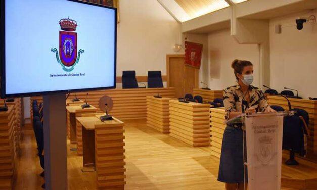 El Ayuntamiento de Ciudad Real ha planificado numerosas actividades con motivo de la Semana Europea de la Movilidad