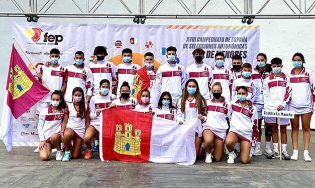 Campeonato de España de Pádel de Selecciones de Menores
