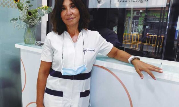 Sanidental (Vivanta): Alto grado de satisfacción en veinte años de buena praxis e innovación